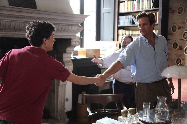 Call Me by Your Name - Still 2