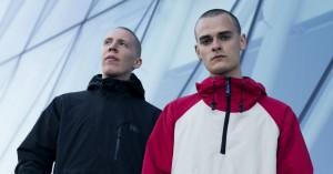 Premiere: Danske Code Walk udgiver endelig debutsingle – hør den elektroniske duos 'Guess What'