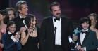 'Stranger Things' David Harbour holder brandtale mod Trump: »Vi vil fortsætte med at jage monstre«