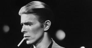 Hør en aldrig udgivet demoversion af David Bowies 'Let's Dance' – med Nile Rodgers som gæst