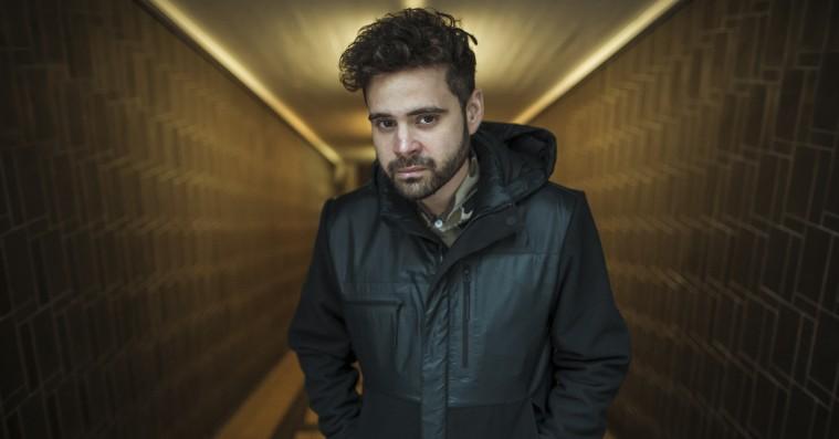 'Underverden'-instruktør Fenar Ahmad: »Jeg vil være dansk films Zlatan – 100 procent«