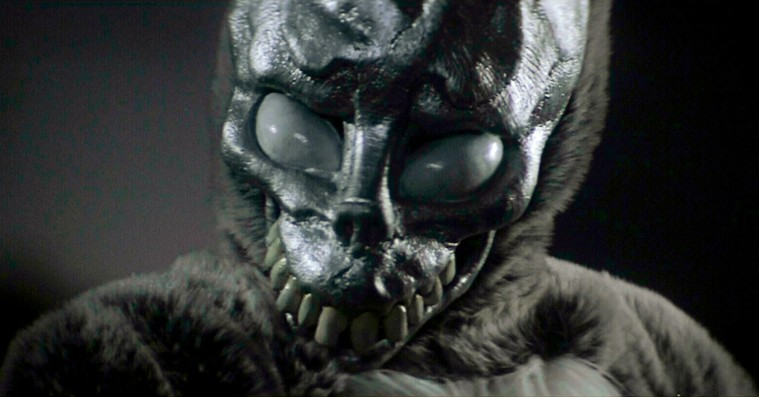 'Donnie Darko'-instruktør Richard Kelly planlægger en efterfølger