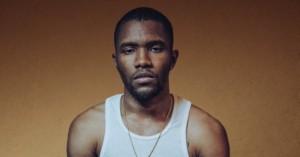 Frank Ocean deler nyt track – hør 'Slide On Me' feat. Young Thug