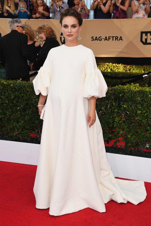 Natalie Portman (Foto: Alberto E. Rodriguez/Getty Images)