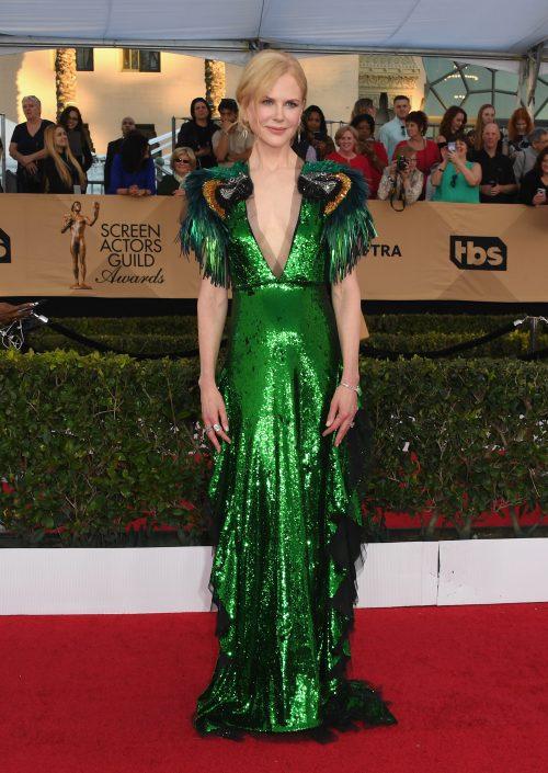 Nicole Kidman (Foto: Alberto E. Rodriguez/Getty Images)