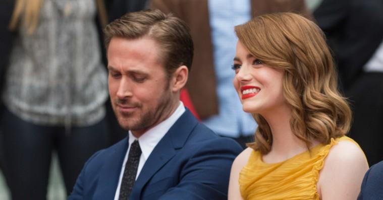 De Oscar-nominerede reagerer med alt fra emoji-ekstase til bittersød glæde