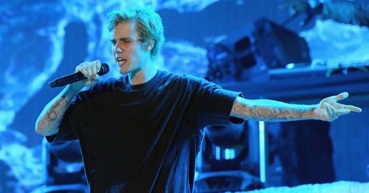 Justin Bieber lufter sin mening om The Weeknds musik: »That shit's wack«