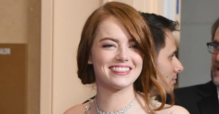 Emma Stone sender gave til kreativ high school-student efter prom-invitation