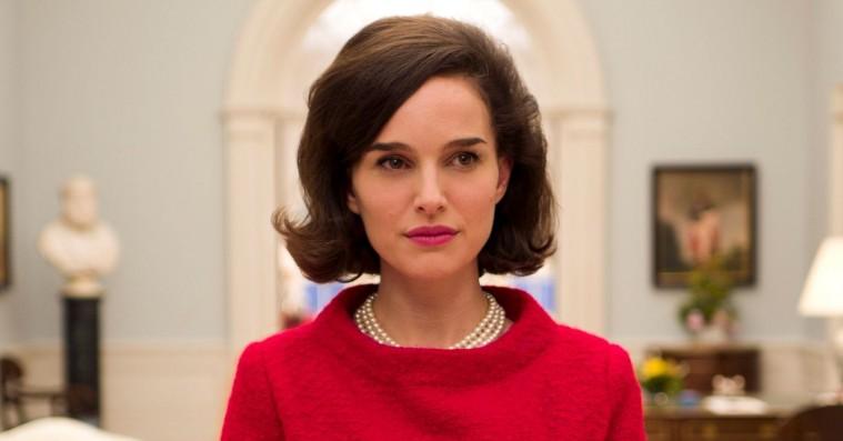 'Jackie': Natalie Portman er Jacqueline Kennedy i en af de bedste biopics i nyere tid