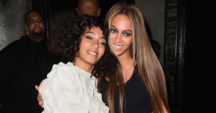 Beyoncé laver eksklusivt interview med Solange: Læs de vigtigste citater