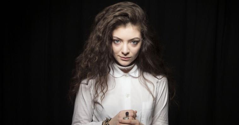 Lorde havde tilsyneladende en hemmelig Instagram-konto til at anmelde onion rings