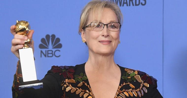 Rose McGowan kritiserer Meryl Streep: »Jeg foragter jeres hykleri«
