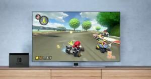Nintendo præsenterer Switch: Konsollen der skal gå Wii i bedene