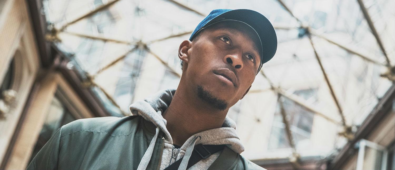B.O.C.-rapperen Noah Carter drømmer om en Grammy: »Jeg er den sindssygeste«
