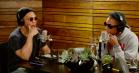Anderson .Paak og Pharrell jammer i Beats 1-studiet: Synger a cappella og snakker Dr. Dre