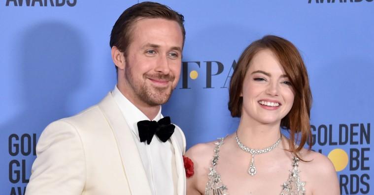 'La La Land' udraderer resten af feltet ved Golden Globes – se hele vinderlisten