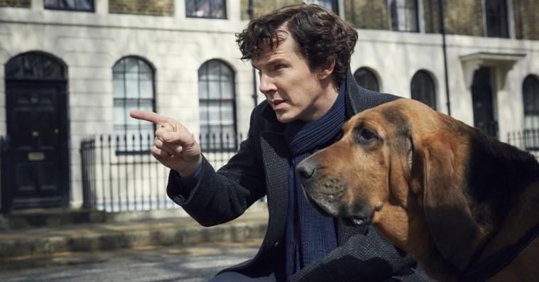 'Sherlock' sæson 4 afsnit 1: Ét af seriens bedste og mest modige til dato