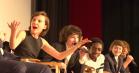 'Stranger Things'-børnene og The Duffer Brothers deler historier fra settet i veloplagt Q&A-session