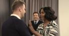 Gåsehud og grin: Michelle Obama tager en rørende afsked hos Jimmy Fallon
