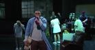 Se ASAP Mob skrue op for vanviddet med 'Crazy Brazy' hos 'The Late Show'
