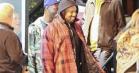 Kanye West går i finsk sneaker-brand – og hypen eksploderer