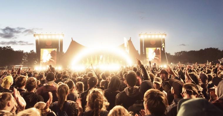 Roskilde Festival afslører 24 nye navne – Father John Misty på Orange