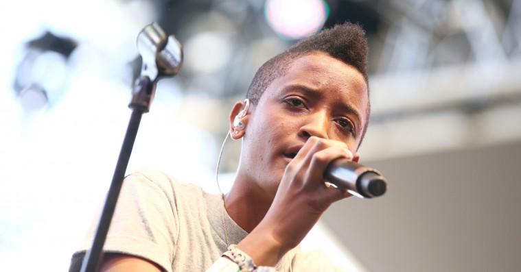 Syd fra The Internet annoncerer debutalbum – se hendes nye musikvideo til 'All About Me'