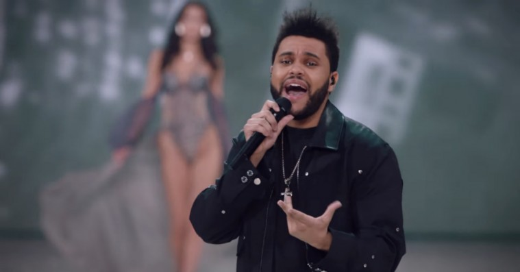 The Weeknds romance med Selena Gomez skaber røre i Taylor Swifts girl squad