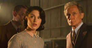 Første trailer til Lone Scherfigs krigsdrama 'Their Finest' - med en scenestjælende Bill Nighy