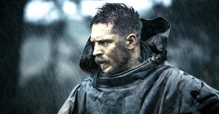 'Taboo': Tom Hardy er besættende i ny miniserie på HBO Nordic