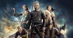 Test dig selv: Hvem fra Vikings er du?
