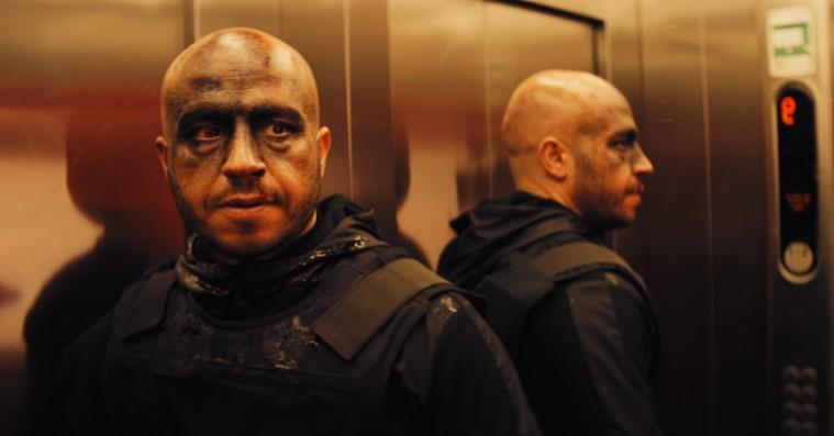 'Underverden': Fenar Ahmads eksplosive hævndrama flytter dansk film på uendeligt mange fronter