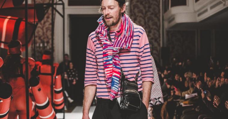 Henrik Vibskov før Copenhagen Fashion Week: »Måske er det min Rasmus Modsat, men jeg er jo ikke kunstner«