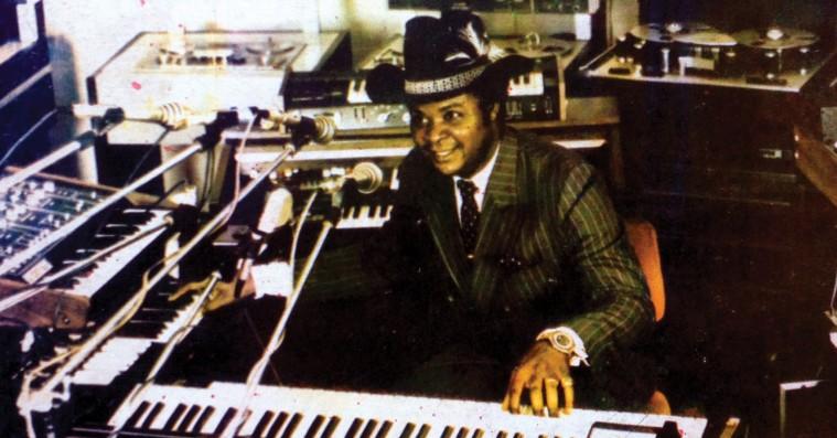 Den nigerianske synth-pioner William Onyeabor er død – få den gådefulde legendes historie
