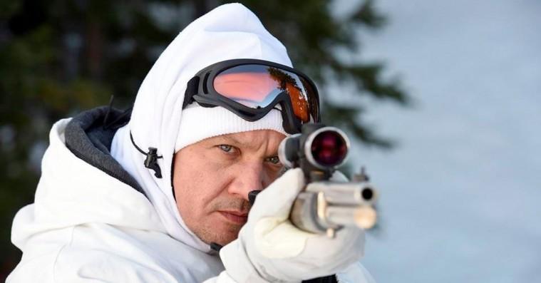 Sundance: Endelig får Jeremy Renner den hovedrolle, han fortjener