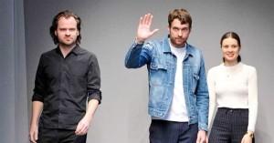 Karl-Oskar Olsen efter Wood Wood-show: »Nu er vi tilbage«