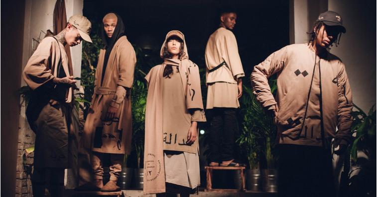 Hold øje med danske Twelvepieces' politiske streetwear: »Folk skal tvinges til at tage stilling«