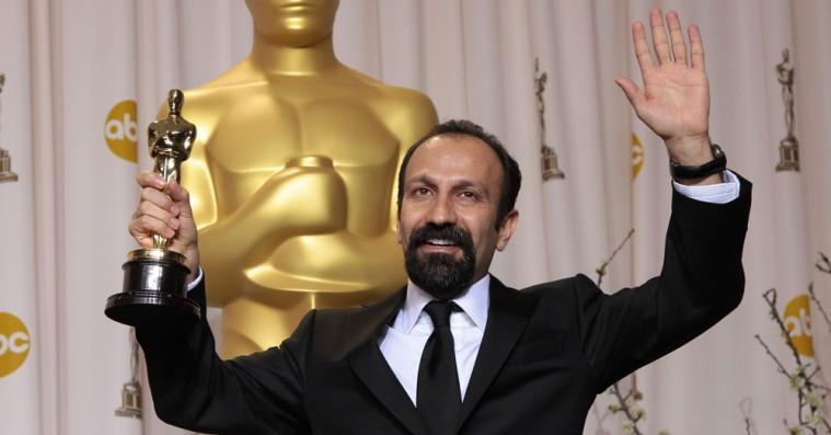 Oscar-nominerede Asghar Farhadi ramt af Trumps indrejseforbud: Nægtet adgang til årets ceremoni