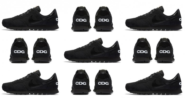 commedesgarcons_nike