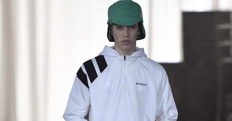 Nu dropper første del af Gosha Rubchinskiys samarbejde med Adidas i de danske butikker