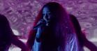 Se Soundvenue Session-aktuelle Kehlani danse sig igennem 'CRZY' hos Jimmy Kimmel