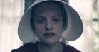 Se Elisabeth Moss som rebelsk konkubine i første teaser til dramaserien 'The Handmaid's Tale'