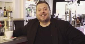 Video: Kom tæt på Nicolas Bro