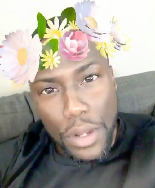 snapchat-flower-crown-filter-bellanaija-may2016-a_Flower-Kevin