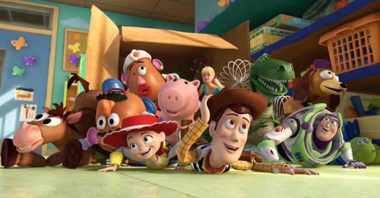 Video fra Disney bekræfter, at alle Pixar-film er forbundet
