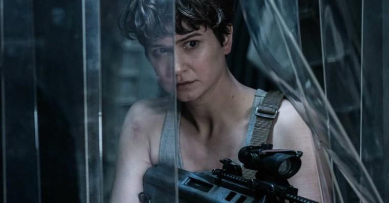 'Alien Covenant': Ambitiøst og fandens underholdende