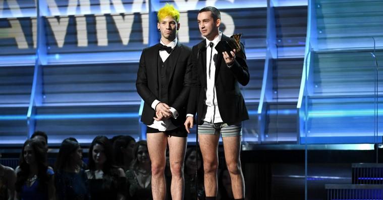 Grammy Awards: Se de bedste takketaler – fra den rørende til den fjollede