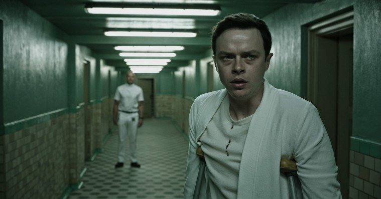 'A Cure for Wellness': Visuel triumf med alt for gennemskueligt twist