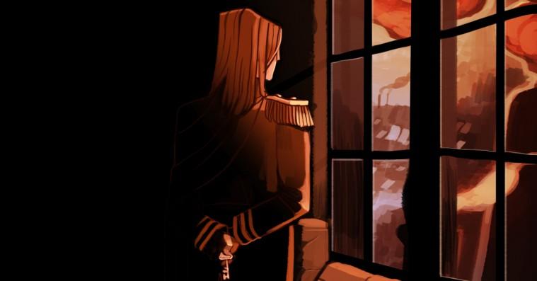 'A House of Many Doors' vinder på indie-opfindsomhed og fantastisk prosa