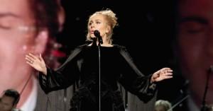George Michael-hyldest skulle oprindeligt have været med Adele, Beyoncé og Rihanna